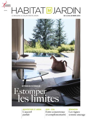3781150873e1e Habitat-Jardin     Magazine 2016 by Inédit Publications SA - issuu