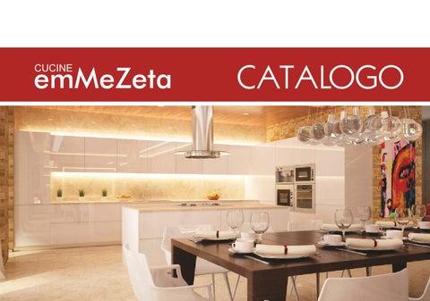 Emmezeta cucine catalogo 2015 by Ivo Ivko - issuu