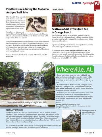 Cwemc dm316 by Alabama Living - issuu