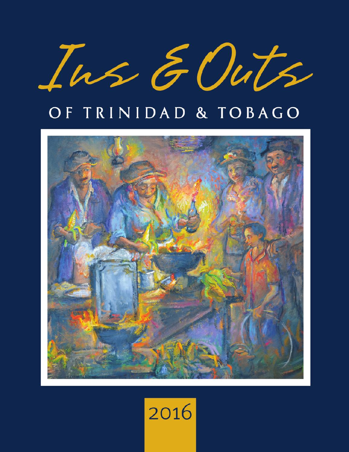 d6ef25ae2a4 Ins and Outs of Trinidad and Tobago 2016 by Prestige Business Publications  Ltd. - issuu
