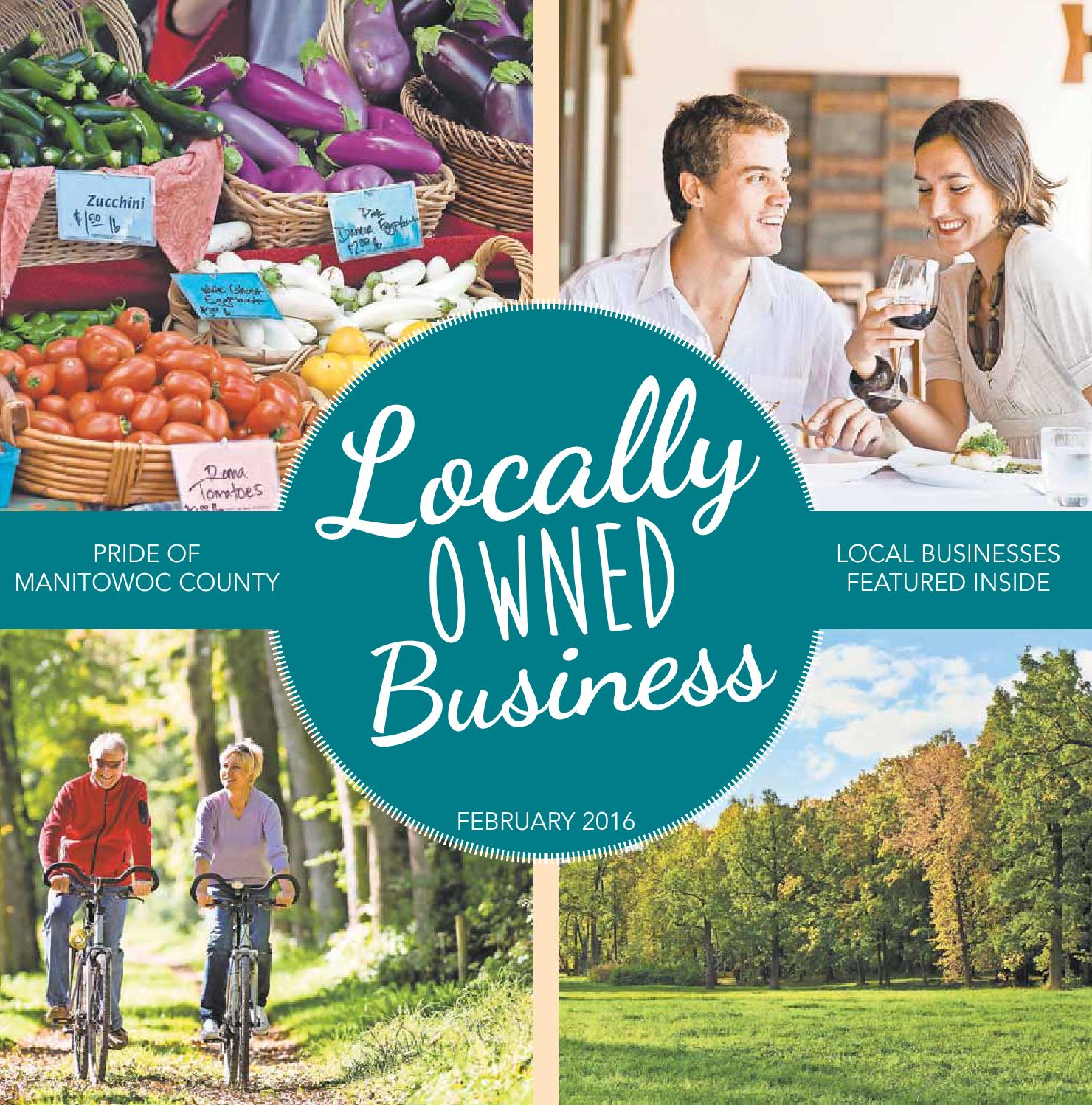 Manitowoc Locally Owned Business 2016 By Gannett Wisconsin Media Issuu