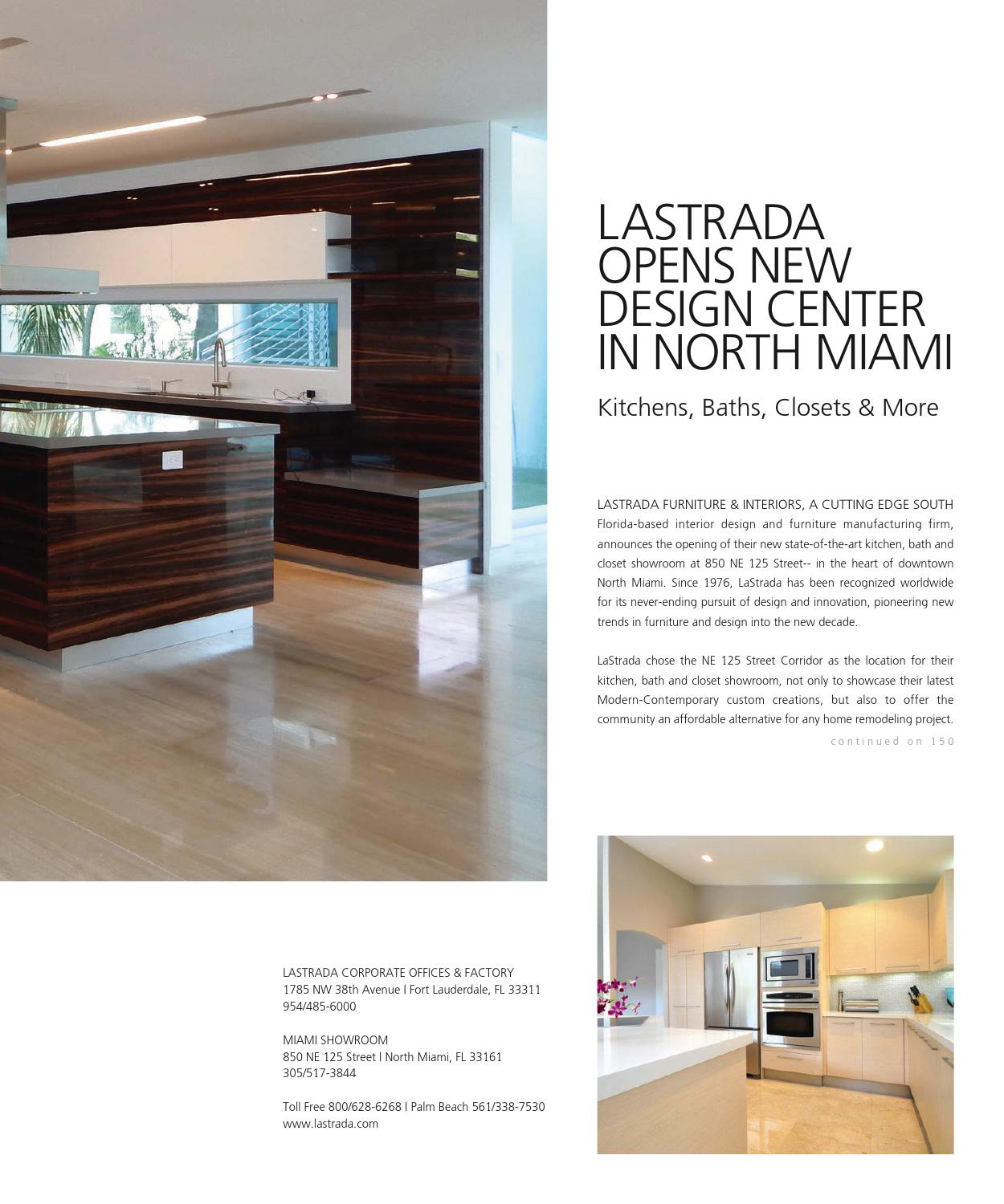 Miami Home Decor 11 4 By Florida Design Inc Issuu