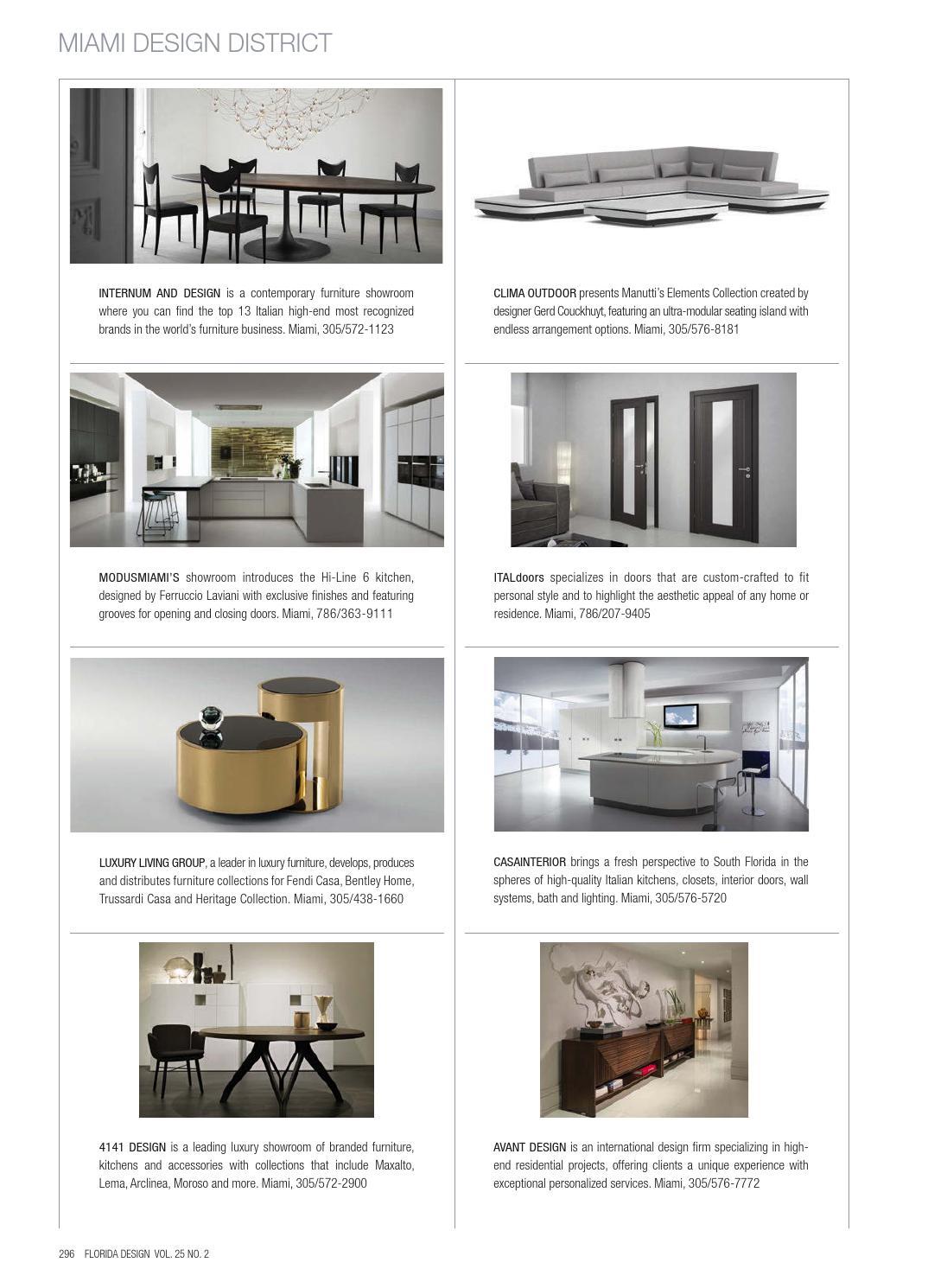Florida Design 25 2 By Inc Issuu