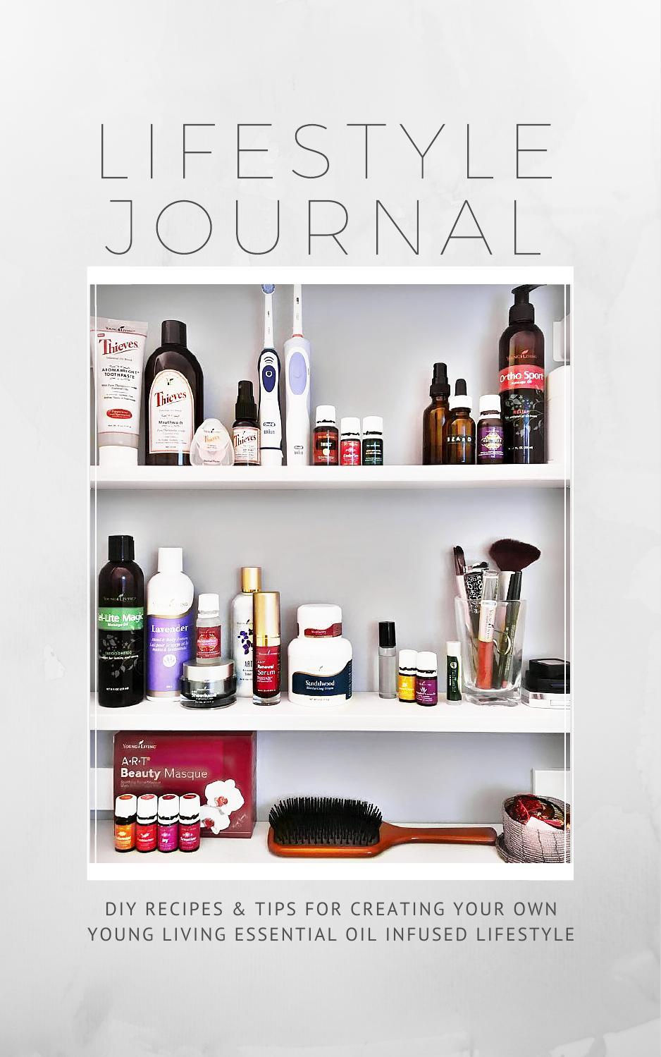 Lifestyle Journal 3 By Olga Barnwell Issuu