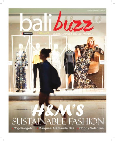 Bali Buzz #78