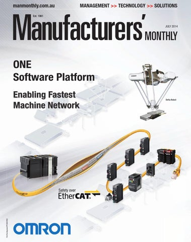 Manufacturers' Monthly July 2014 by PrimeCreative - issuu