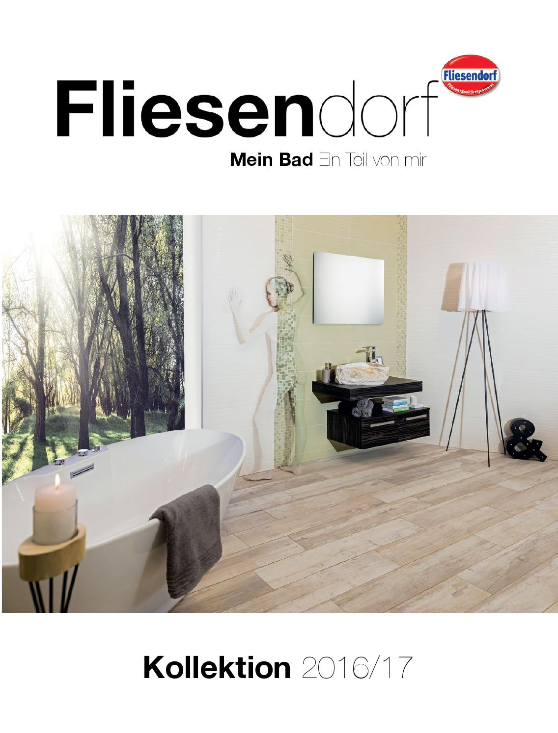 Fliesendorf Kollektion 2016/2017 by Fliesendorf.at - issuu