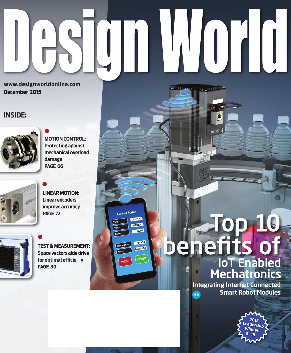 Design World December 2015 By Wtwh Media Llc Issuu Meters Meter Mate Electrical Prepaid House Flow Diagram