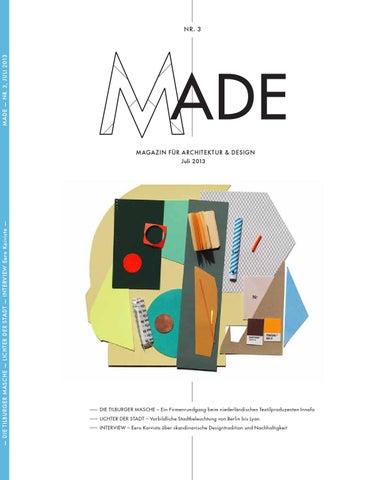 by issuu MADE kim huber issuu kim by huber MADE clF1u3TKJ