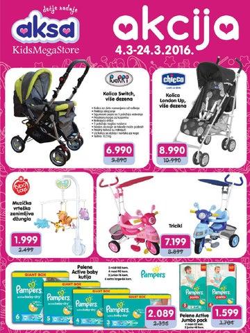 Aksa Katalog Akcija Od 04 24 03 2016 By Catalog Rs Issuu