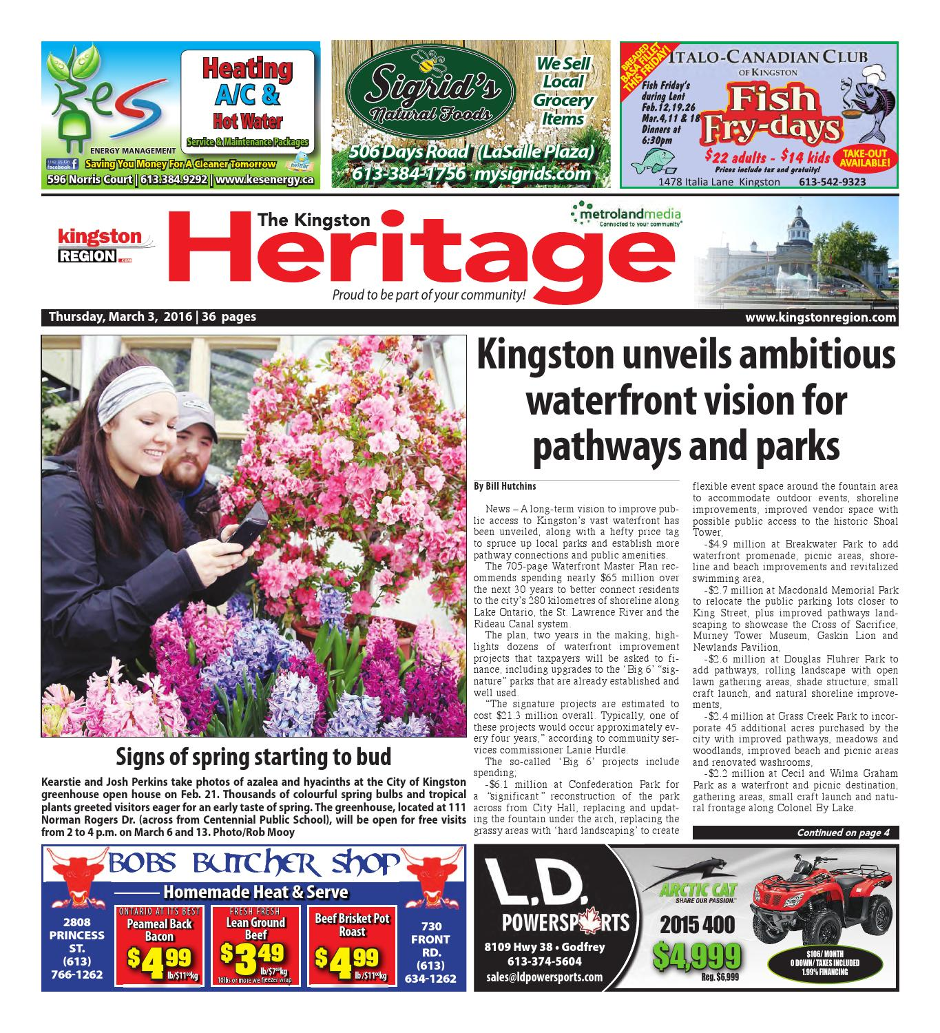 Kingston 030316 By Metroland East Heritage Real Estate Sea Quill Squa Plus Guide Issuu