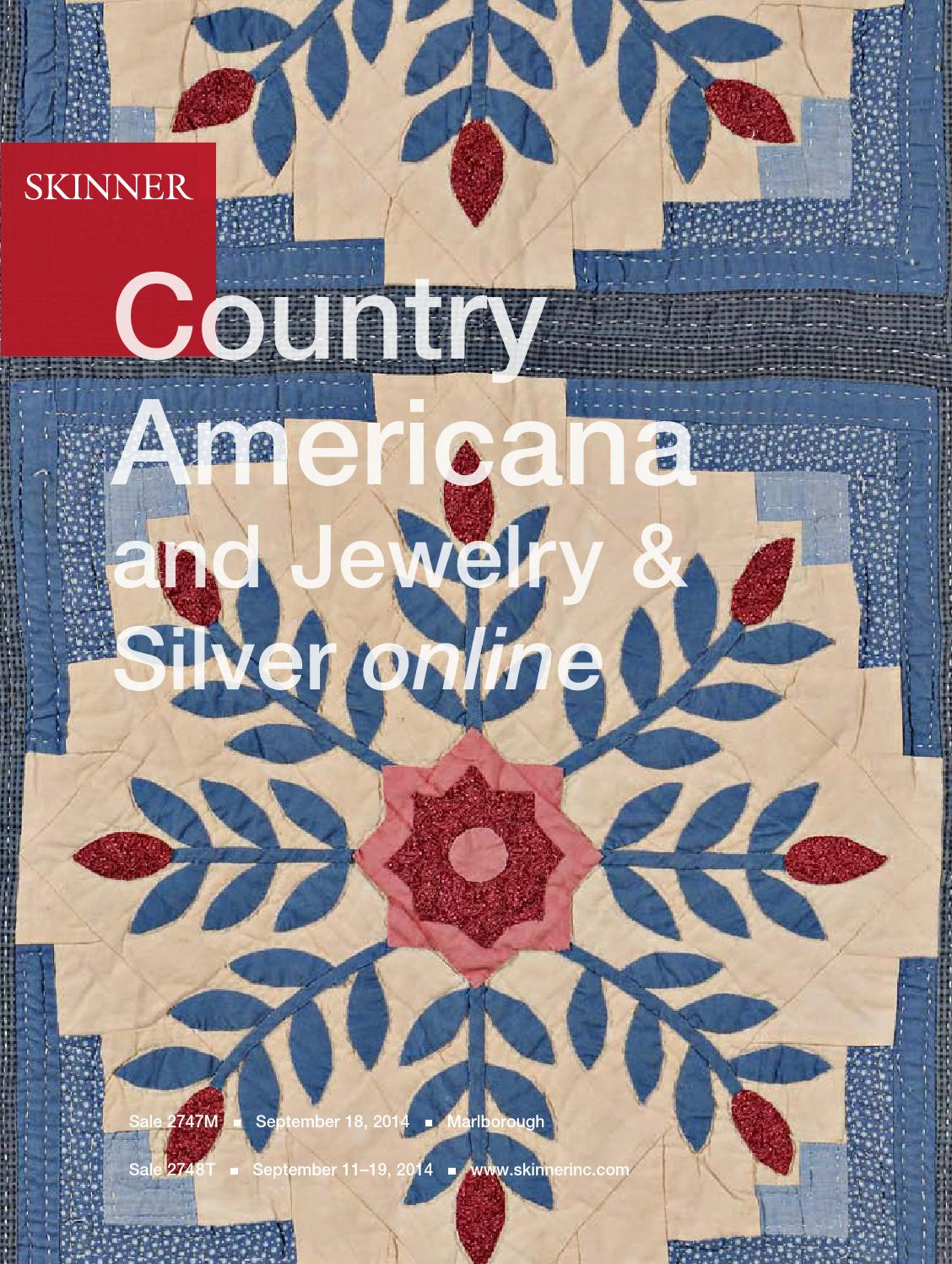 01812e8504e Country Americana and Jewelry   Silver online