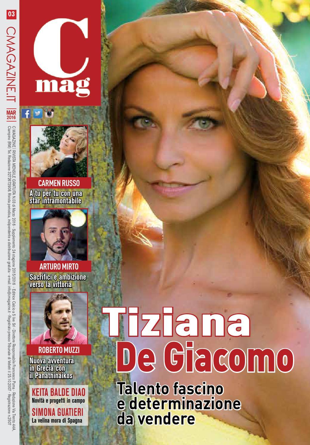 CMAG N.03 2016 by C magazine - issuu a1939473b66d
