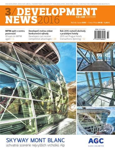 f0a8c3c4c Development News 3/2016 by Wpremium event - issuu