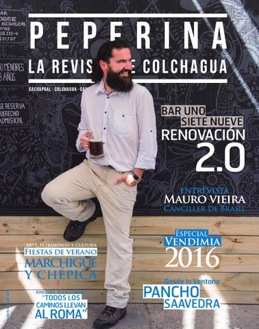 Revista20 by Revista Peperina - issuu 979224a9bb1