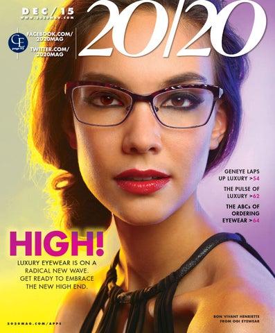 0b990f737a3 2020 2015 12 December eyewear by Franky wong - issuu