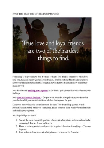 of the true friendship quotes by hoang việt issuu