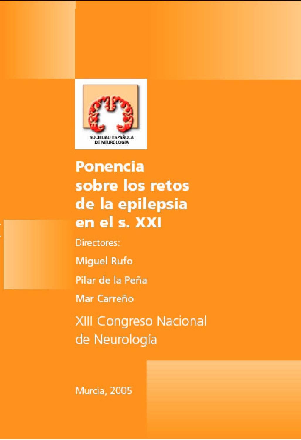 Programa XIII CN Sociedad Española de Neurología by Sociedad ...