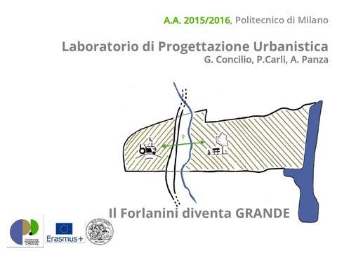 """Cover of """"Milano Intorno al Lambro - 02 Via Cavriana"""""""