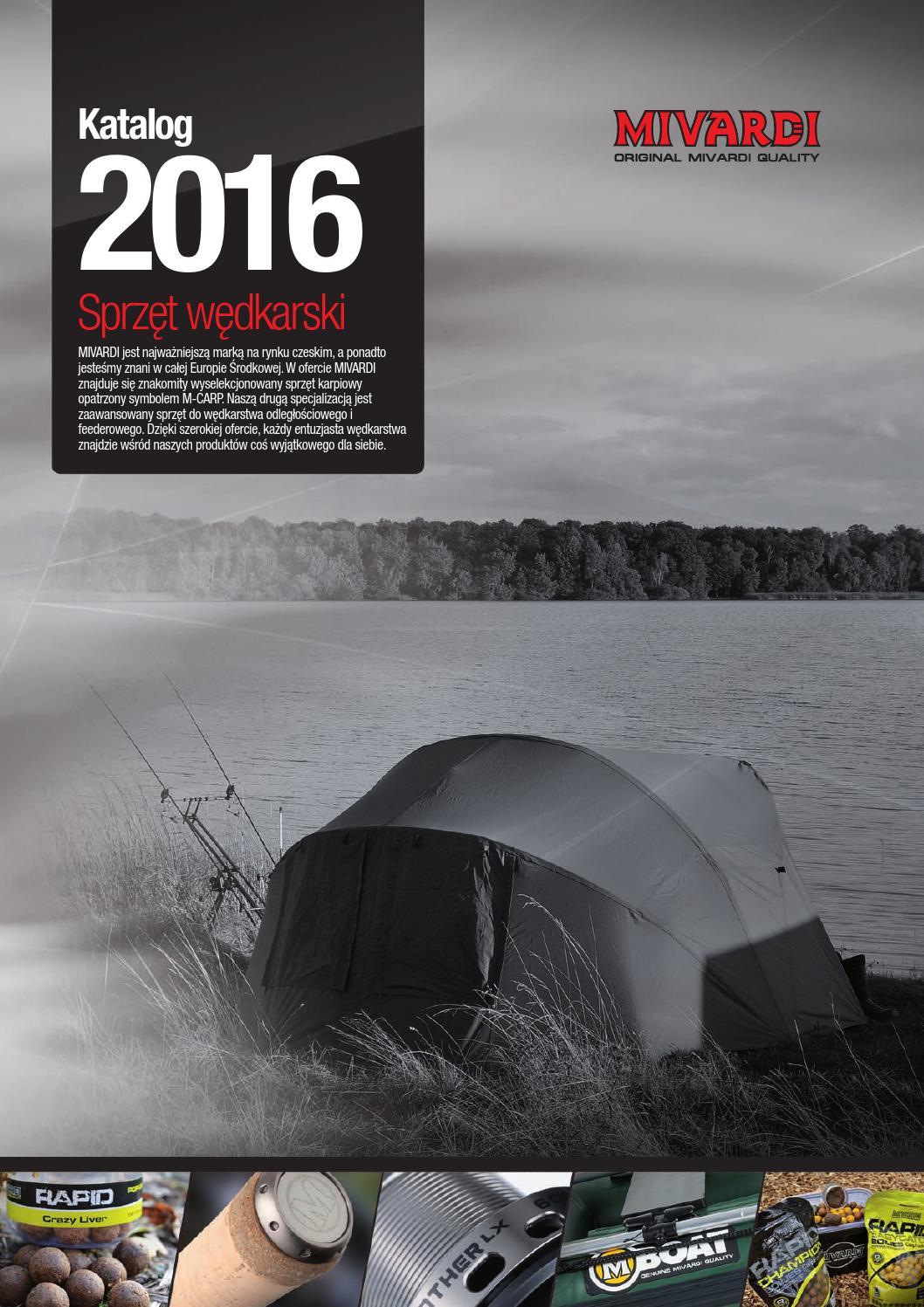 Catalogue Mivardi 2016 Poland by Mivardi issuu