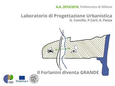 """Cover of """"Milano Intorno al Lambro - 04 Il fiume Lambro"""""""