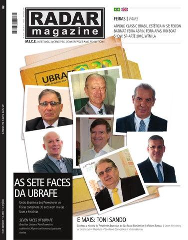 8587123fed Radar Magazine Ed. 31 by Grupo Radar   TV - issuu