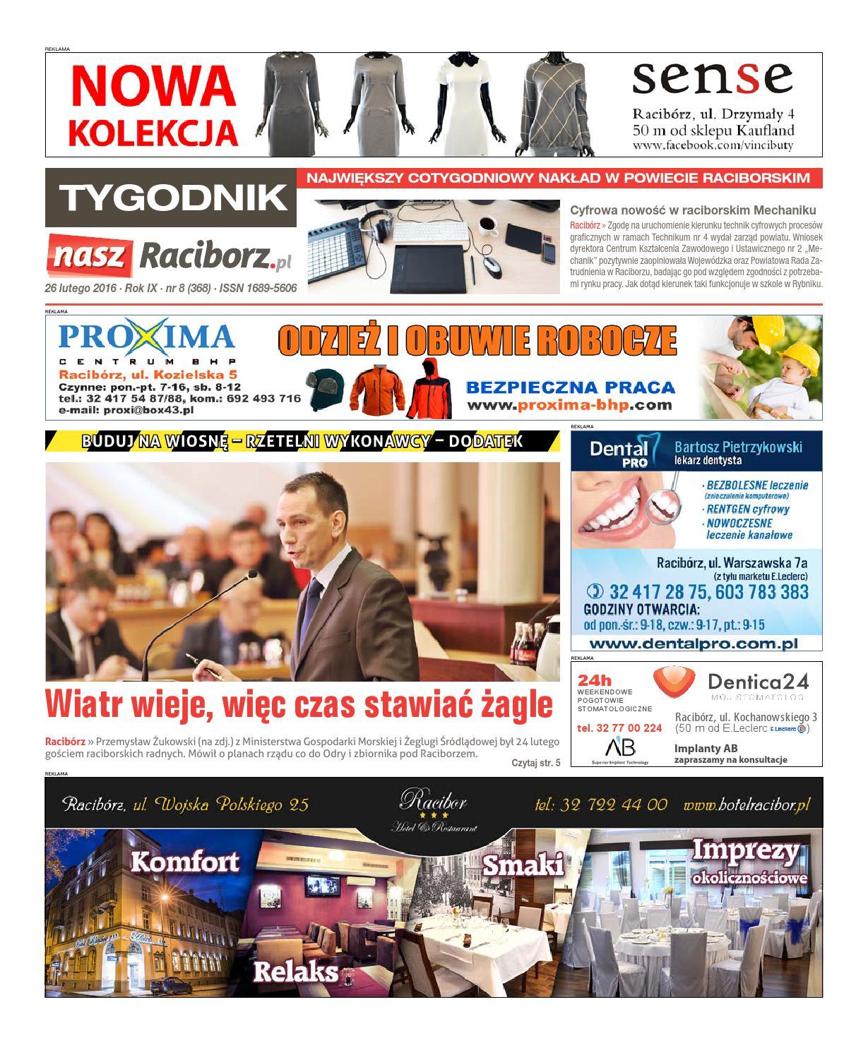 Historia - Nasz Racibrz Raciborski Portal Informacyjny i