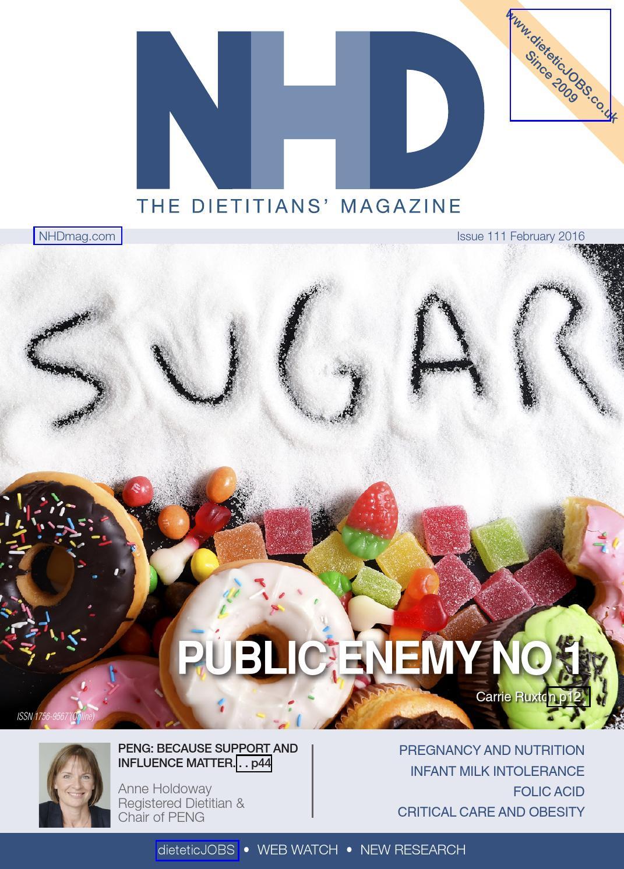 Nhd Magazine February 2016 By Nh Publishing Ltd Issuu Pro Plan Adult Sensitive Digestion 25kg Free Mug