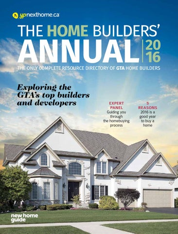 greater vancouver home builders association directory 2015 by rh issuu com