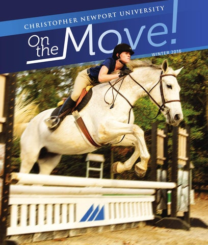 College Planning Guide by Christopher Newport University   issuu CNU on the Move
