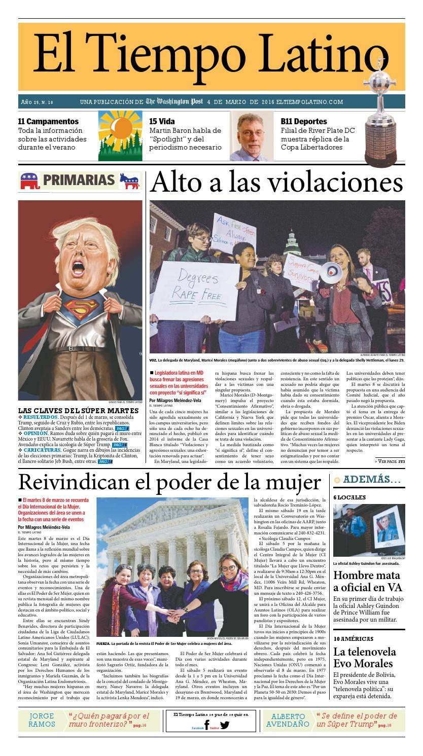 ETL 3-4-16 by El Tiempo Latino /TWP - issuu