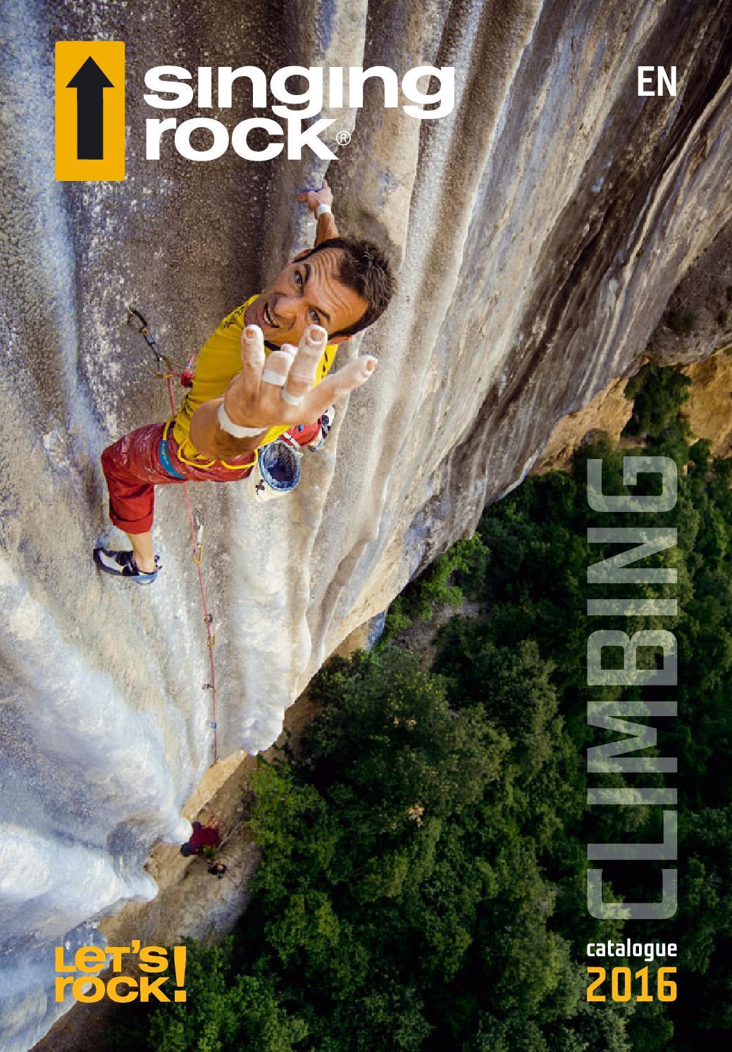 by Singing Rock L - XXL Singing Rock Versa Multi-Purpose Climbing Harness