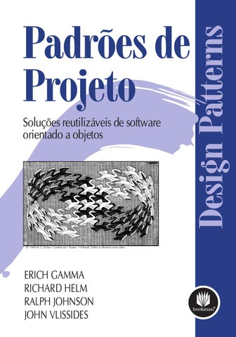 Padroes de projetos by marceloviana issuu page 1 fandeluxe