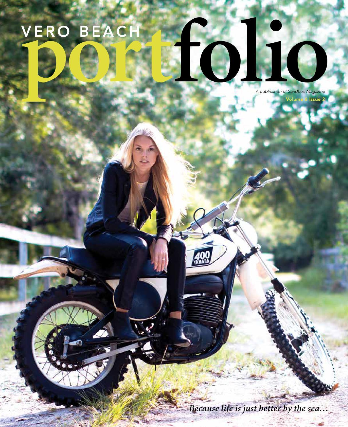 Vero Beach Portfolio Magazine March April 2016 Edition By Vero Beach Portfolio Magazine Issuu