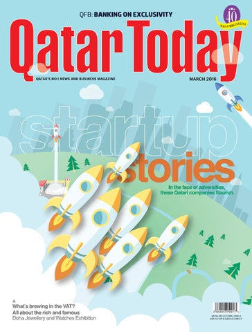 Qatar today march 2016 by oryx group of magazines issuu page 1 malvernweather Choice Image