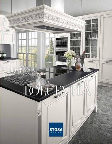 Stosa Cucine Classiche | Dolcevita Part 1 by Irina Medvedeva - issuu