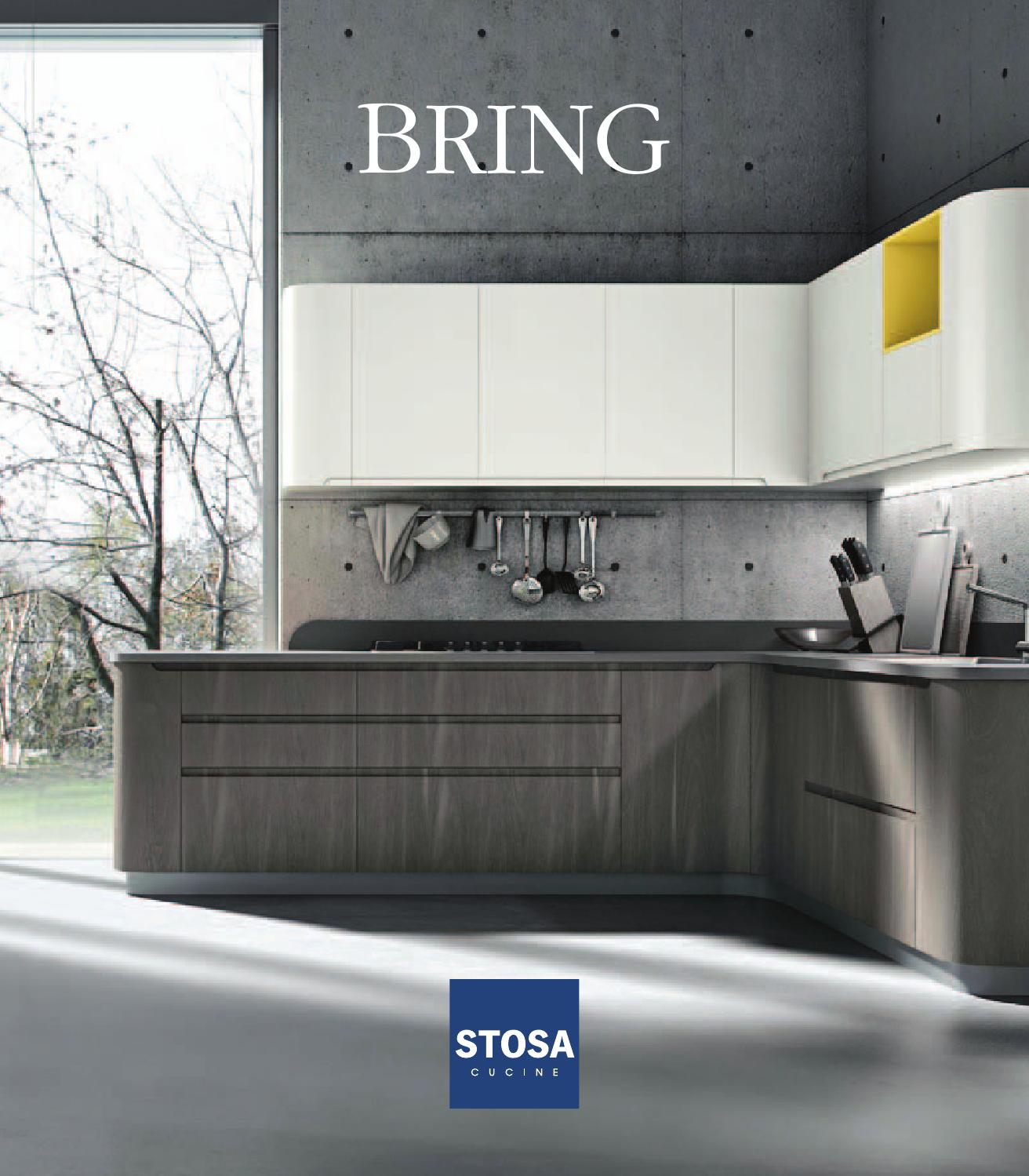 Stosa Cucine Moderne by Irina Medvedeva - Issuu