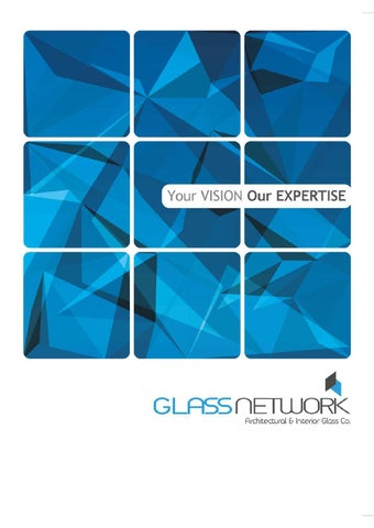 2b06d6a506e Glass Network Malaysia Glassworks by GLASS NETWORK (M) SDN BHD - issuu