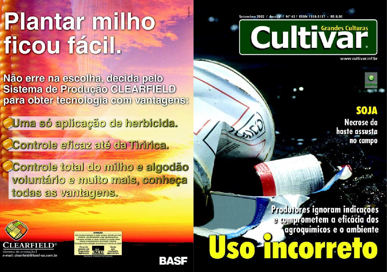 Cultivar 43 by Grupo Cultivar - issuu eab600388a