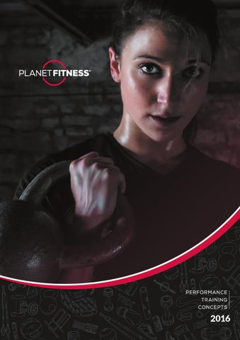 Catalogue PLANET FITNESS Equipements 2016 by Les Mills France - issuu ec676f2efab