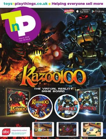 e294b035d3f Toys n Playthings by Lema Publishing - issuu