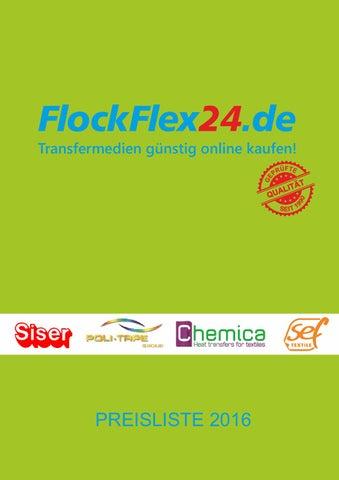 Flockfolie TUBITHERM grau Poli-Flock Farbe: 730 18,50€//m²