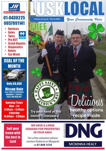 Lusk, Ireland Parties | Eventbrite