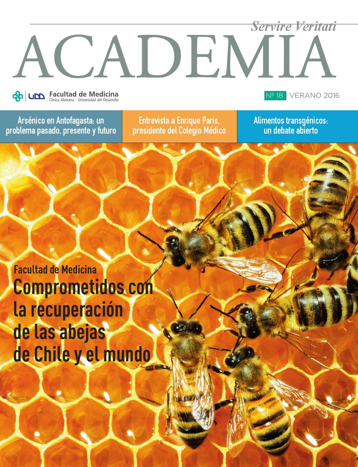 Revista Academia UDD Nº18 by Universidad del Desarrollo - issuu
