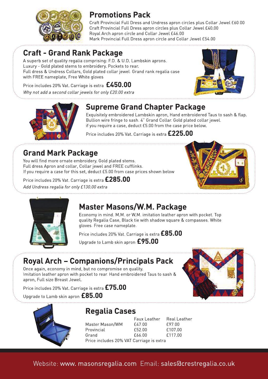 White lambskin apron - Freemasonry Today Spring 2016 Issue 33 By Freemasonry Today Issuu