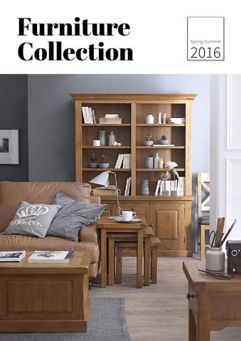 Ron Campion Kettle Furniture Collection 2016