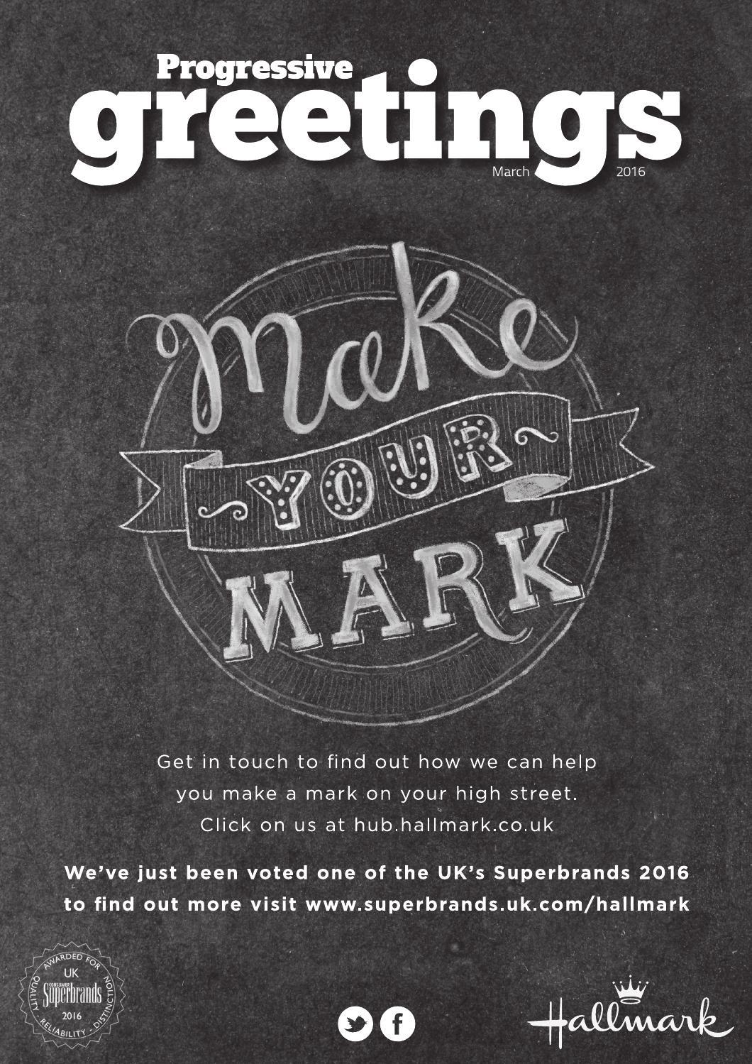 Progressive greetings worldwide february 2017 by max publishing issuu kristyandbryce Choice Image
