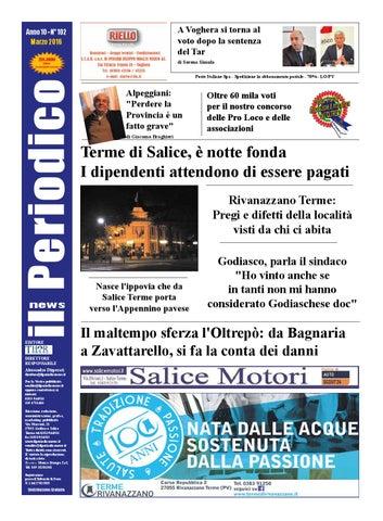 Il Periodico News - MARZO 2016 N°102 by IlPeriodicoNews - issuu f816ab9f8d6