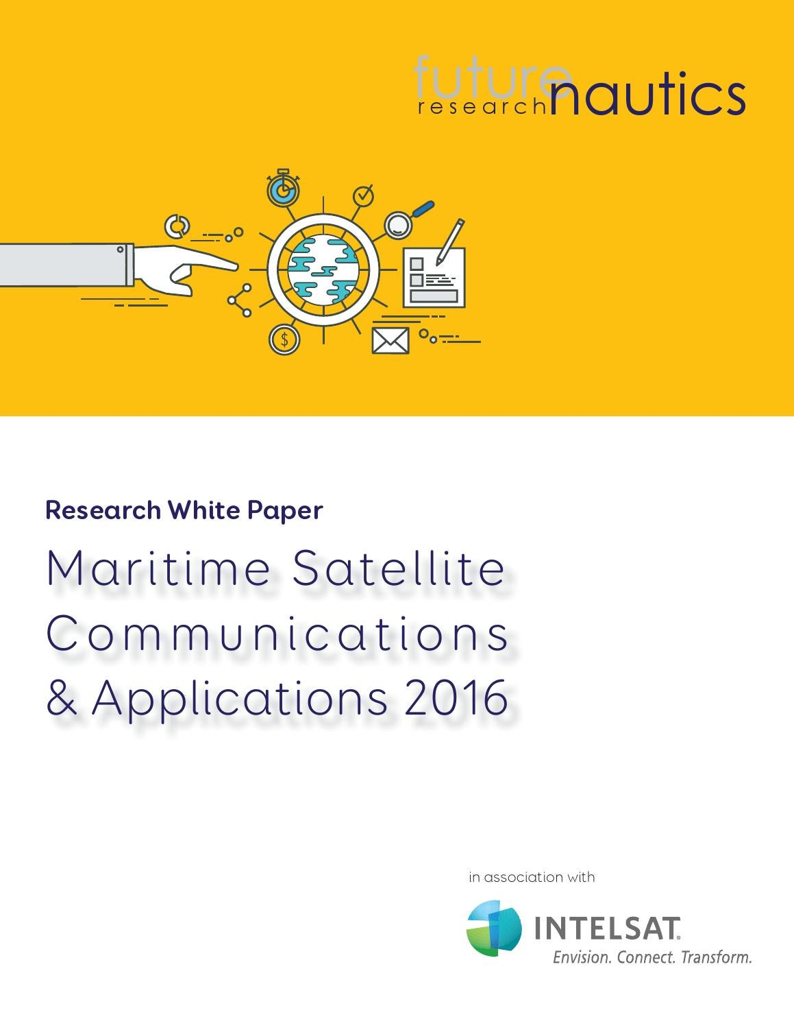 satellite communications research papers Artificial satellites research papers delve into a sample of research paper order communications satellite scientific research /observation satellite.