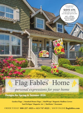 Flag Fables 2016 Spring Summer Catalog By Flag Fables Inc
